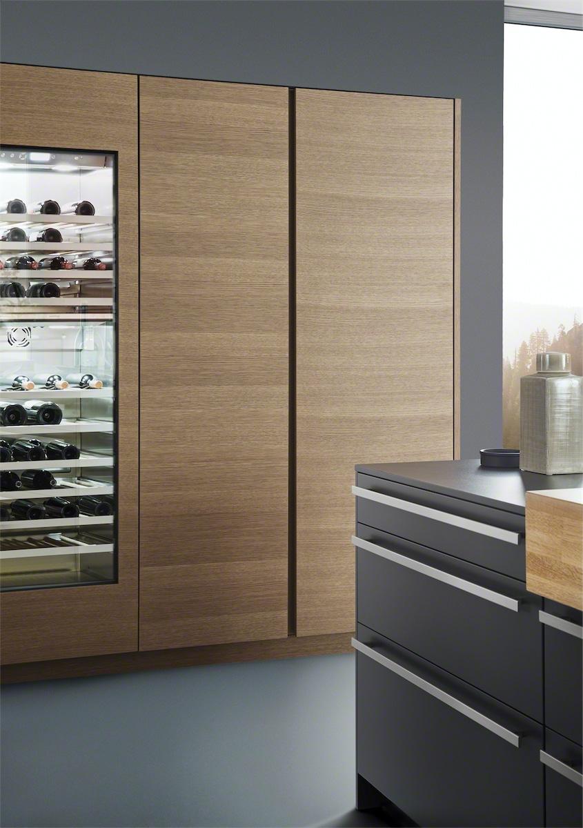 Leicht Kitchen: Modern Kitchens London