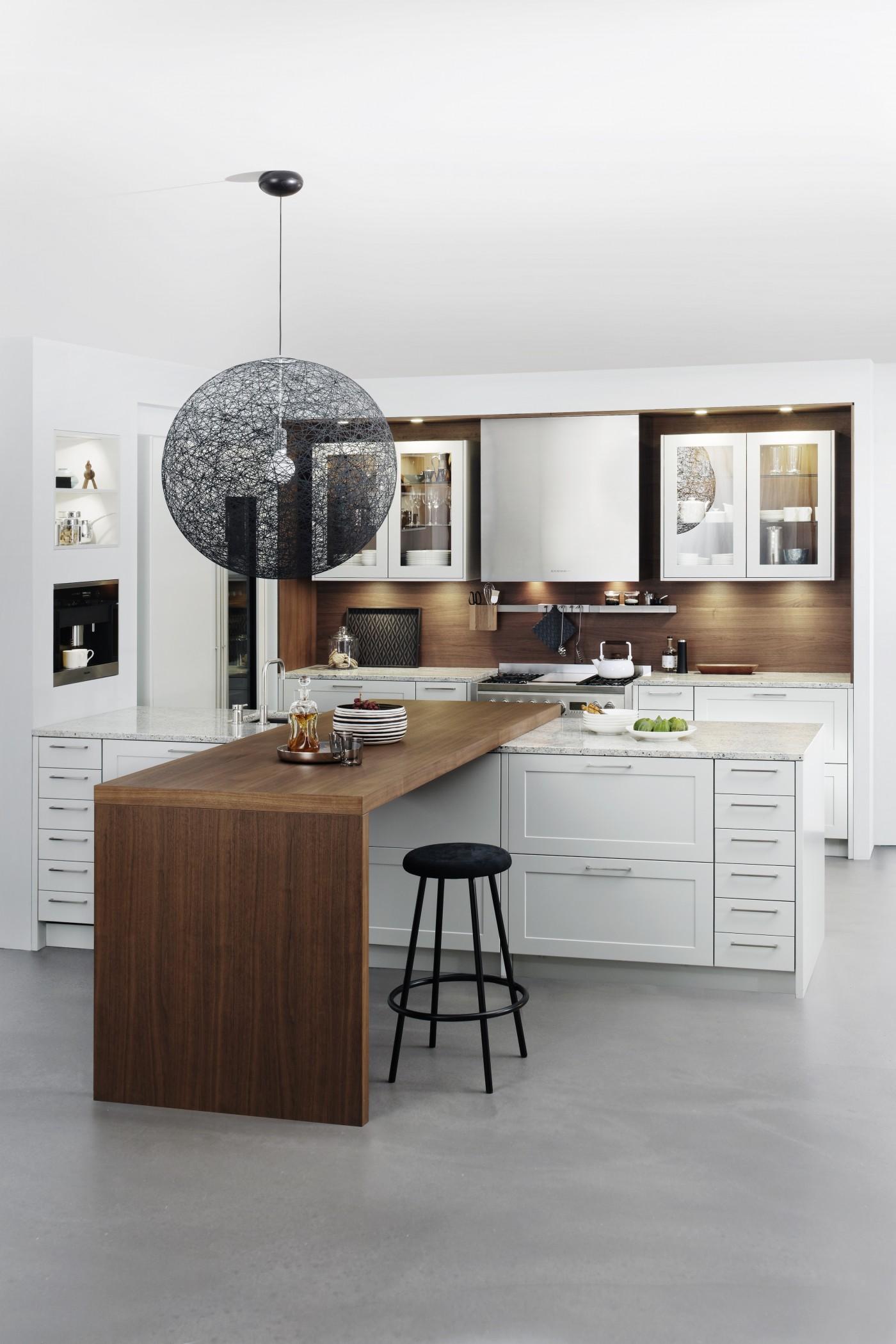 carr fs topos stylish leicht kitchen from elan kitchens london. Black Bedroom Furniture Sets. Home Design Ideas