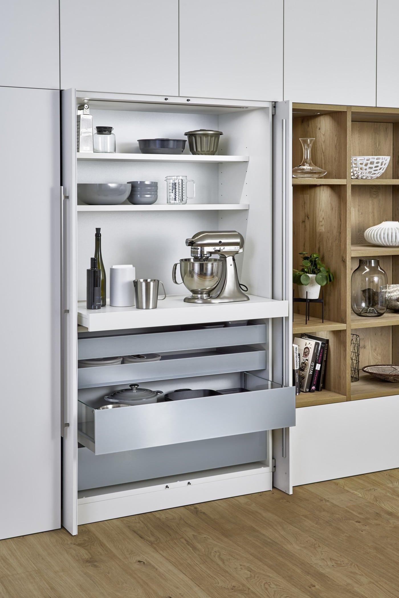 Leicht Kitchen: XYLO - Elan Kitchens